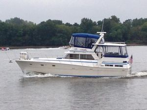 "Used Viking ""43"" Motoryacht Motor Yacht For Sale"