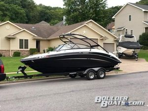Used Yamaha Boats 242 Limited S Jet Boat For Sale