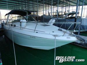 Used Sea Ray 300 Sundancer Power Cruiser Boat For Sale