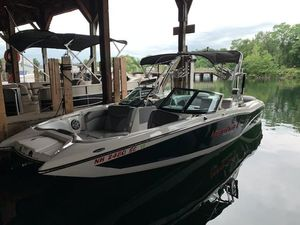 Used Mastercraft X46 Express Cruiser Boat For Sale