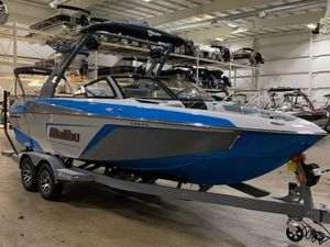 New Malibu 22 LSV Cruiser Boat For Sale