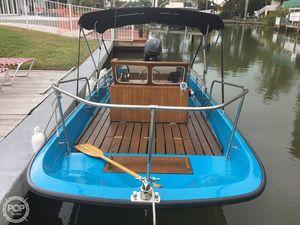 Used Boston Whaler 16 Sakonet Center Console Fishing Boat For Sale
