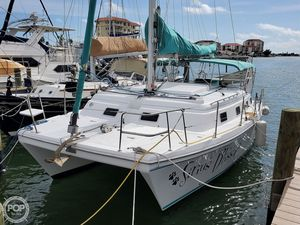 Used Endeavourcat 30 Catamaran Sailboat For Sale