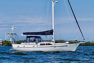 Used Irwin 43 MK III Center Cockpit Sailboat For Sale