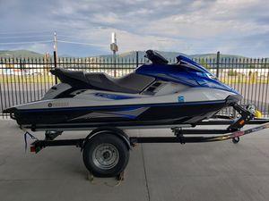 Used Yamaha Waverunner FX HO Personal Watercraft Boat For Sale
