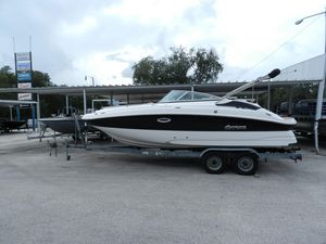 New Hurricane SD 2200 Deck Boat For Sale