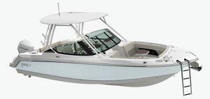 New Boston Whaler 240 Vantage Bowrider Boat For Sale