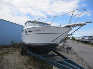 Used Sport-Craft 252 Sportfish Saltwater Fishing Boat For Sale