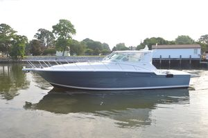 Used Tiara 43 Open Express Cruiser Boat For Sale