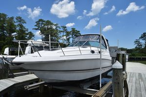 Used Chaparral 300 Express Cruiser Express Cruiser Boat For Sale