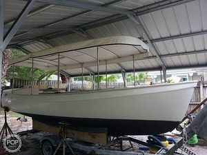 Used Duffy 18 Electric Antique and Classic Boat For Sale