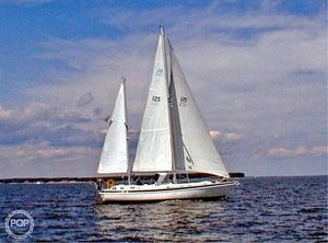 Used Morgan Out Island 415 Ketch Sailboat For Sale