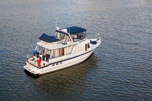 Used Defever 44+5 Aft Cabin Boat For Sale