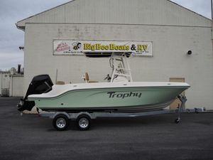 New Bayliner T22CX Cruiser Boat For Sale