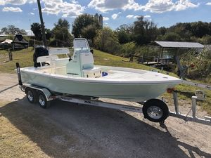 New Pathfinder 2200 Tournament Bay Boat For Sale