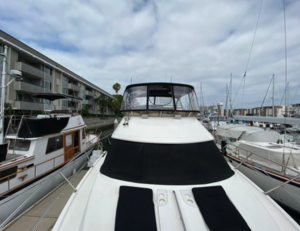 Used Meridian 459 Aft Cabin Boat For Sale