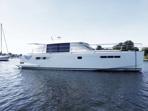 Used Fjord 40 Cruiser Express Cruiser Boat For Sale