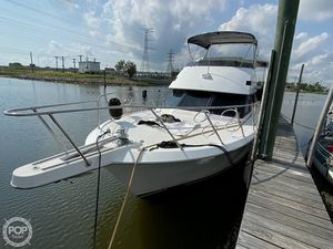 Used Hatteras 40 DC Aft Cabin Boat For Sale