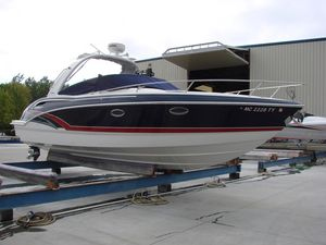 Used Formula 310 Sun Sport Express Cruiser Boat For Sale