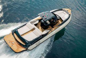 New Scanner Envy 1100 TT Center Console Fishing Boat For Sale