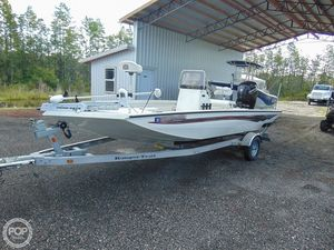 Used Ranger Boats RB190 Center Console Fishing Boat For Sale