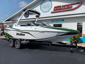 New Malibu 21 VLX Bowrider Boat For Sale