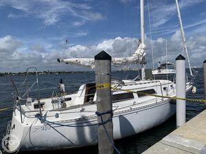 Used Islander 30 Mark II Sloop Sailboat For Sale