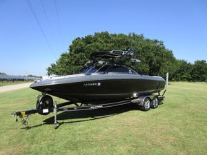 Used Supra Sunsport 24 V Ski and Wakeboard Boat For Sale