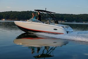 Used Cobalt 220 Bowrider Boat For Sale