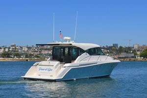 Used Tiara Yachts 39 Coupe Power Cruiser Boat For Sale
