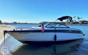 Used Monterey 264 Bowrider Boat For Sale