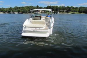 Used Cobalt 302 Runabout Boat For Sale
