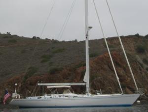 Used Nautor Swan 61 Cruiser Sailboat For Sale