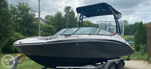 Used Yamaha 212 SS Bowrider Boat For Sale