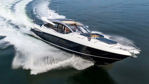 Used Sunseeker 74 Predator Motor Yacht For Sale