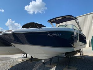Used Cobalt 26SD Bowrider Boat For Sale