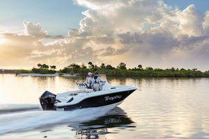 New Bayliner T20CC Cruiser Boat For Sale