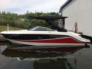 Used Sea Ray 250 SLX Express Cruiser Boat For Sale