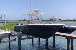 Used Sea Fox 288 Commander Center Console Fishing Boat For Sale