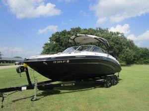 Used Yamaha Boats 242 LTD S Jet Boat For Sale