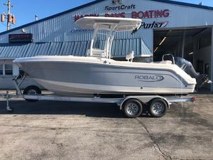 New Robalo R222 Center Console Center Console Fishing Boat For Sale