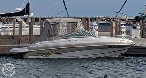 Used Four Winns 215 Sundowner Walkaround Fishing Boat For Sale