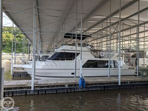 Used Harbor Master 400 House Boat For Sale