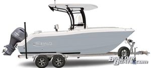 New Robalo R222 Freshwater Fishing Boat For Sale