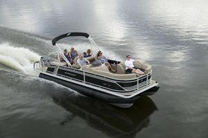 New Starcraft CX 25 DL Pontoon Boat For Sale