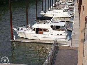 Used Jefferson Custom Aft Cabin Boat For Sale