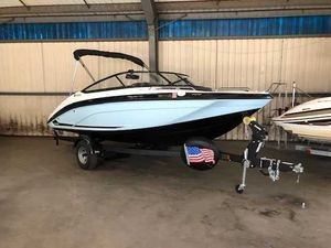 Used Yamaha Boats sx Express Cruiser Boat For Sale