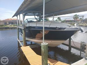 Used Monterey 320 Sport Yacht Express Cruiser Boat For Sale
