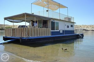 Used Kayot 48 House Boat For Sale
