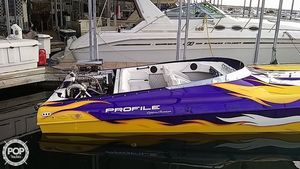 Used Profile 28 High Performance Boat For Sale